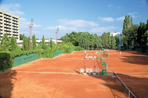 Grand Hotel Varna - tennis