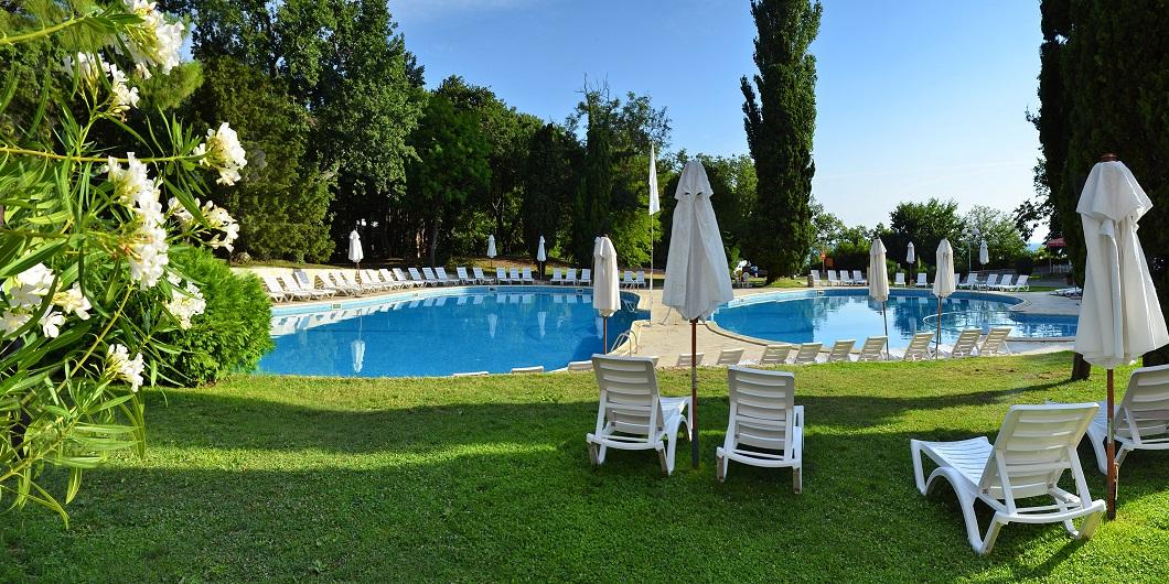 schönes familienhotel bulgarien
