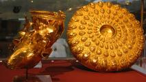 Varna hosts Thracian treasures for the summer 2012
