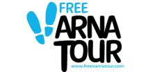 Free sightseeing tours of Varna city